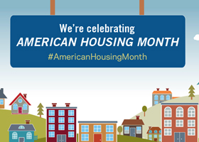 American Housing Month