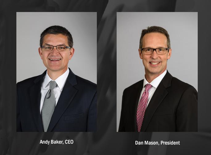 image of Andy Baker and Dan Mason