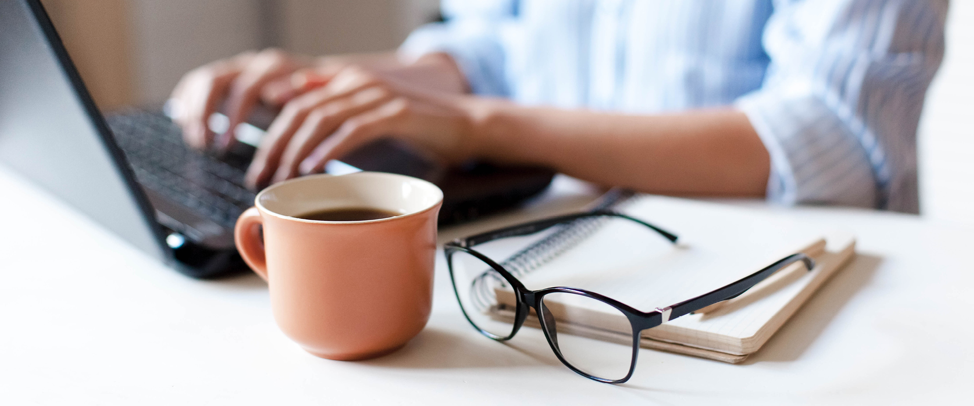 Taking care of business from your [home] office