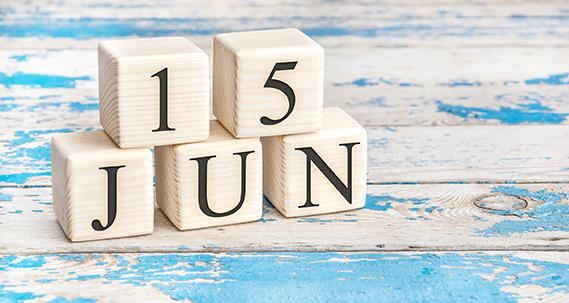 June 15th blocks image