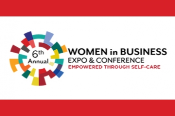 Women in Business Expo & Conference Banner