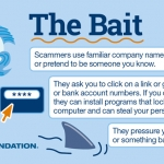The Bait Infographic