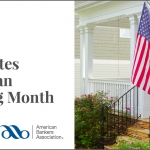 American Housing Month image
