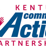 Community Action Council logo red white and blue